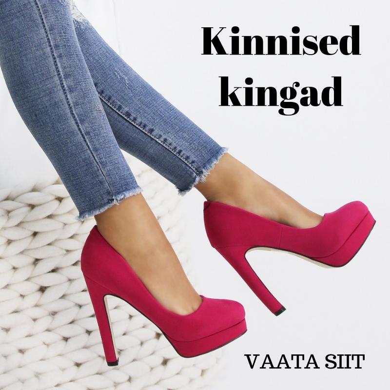 60ba940b63e Kingadkotid.ee – Soodsa hinnaga trendikad jalatsid ning riided